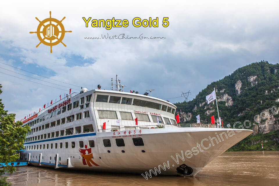 yangtze river gold 5