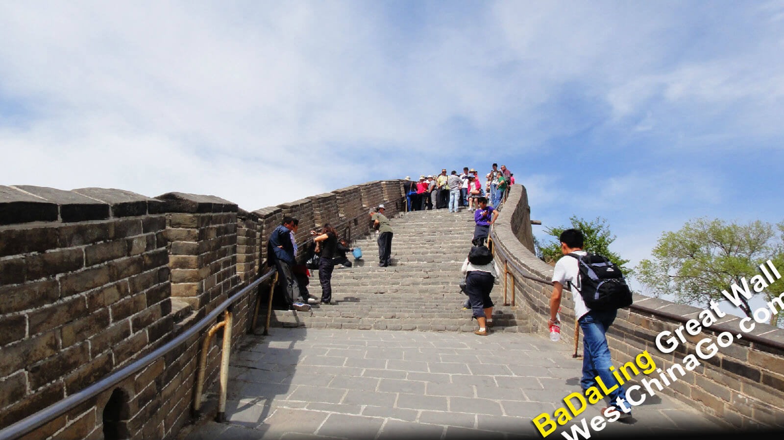 1 Day BeiJing Mutianyu Great Walll Tour