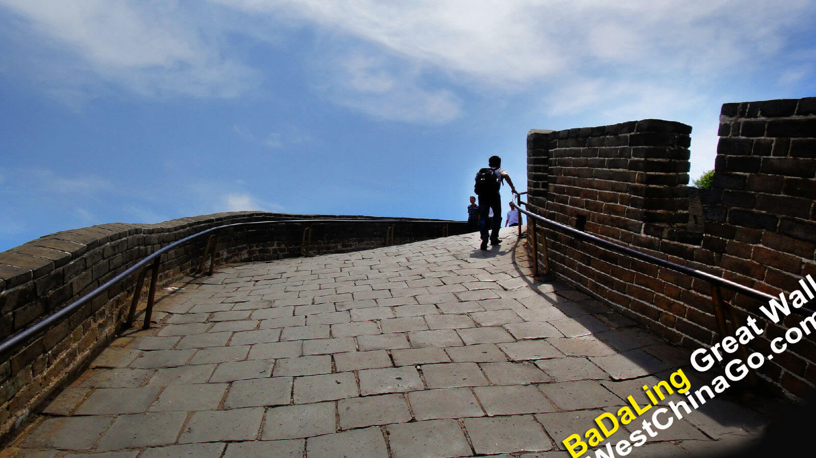 great wall of Badaling Tours