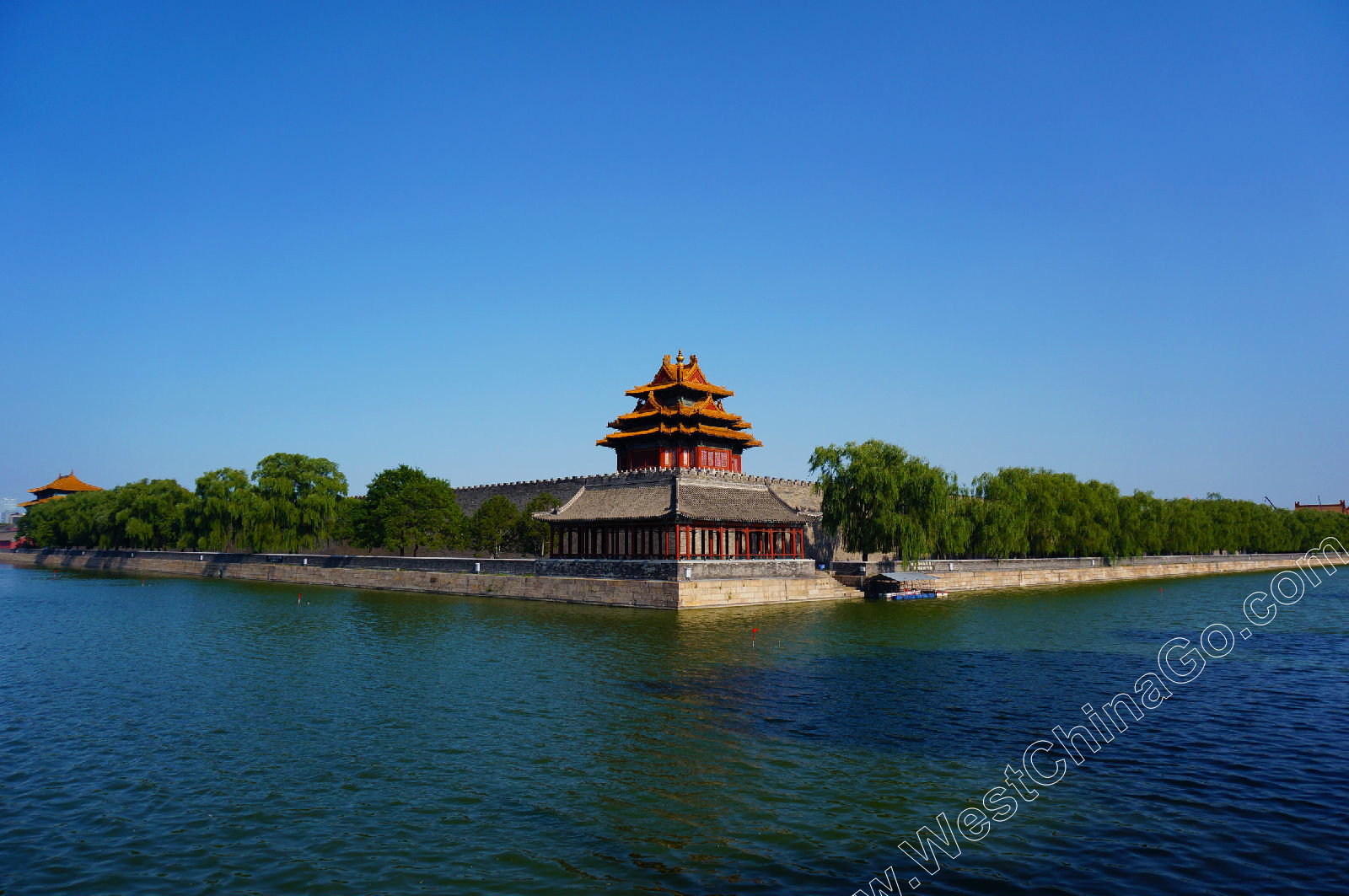 4Days China BeiJing Tour