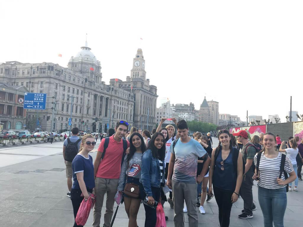 4 Days Shanghai and Zhujiajiao Tour