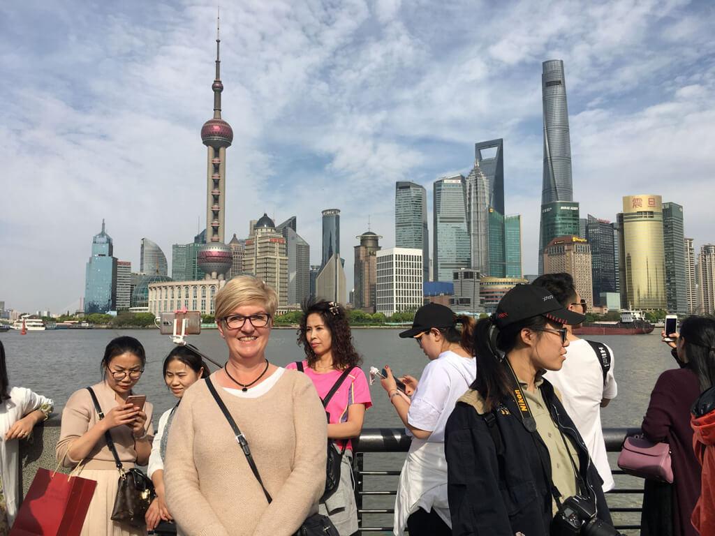 shanghai tour