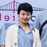 chengdu tour guide:lanmei