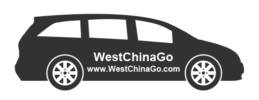 Chengdu siguniang mountain Charter Car, car rental
