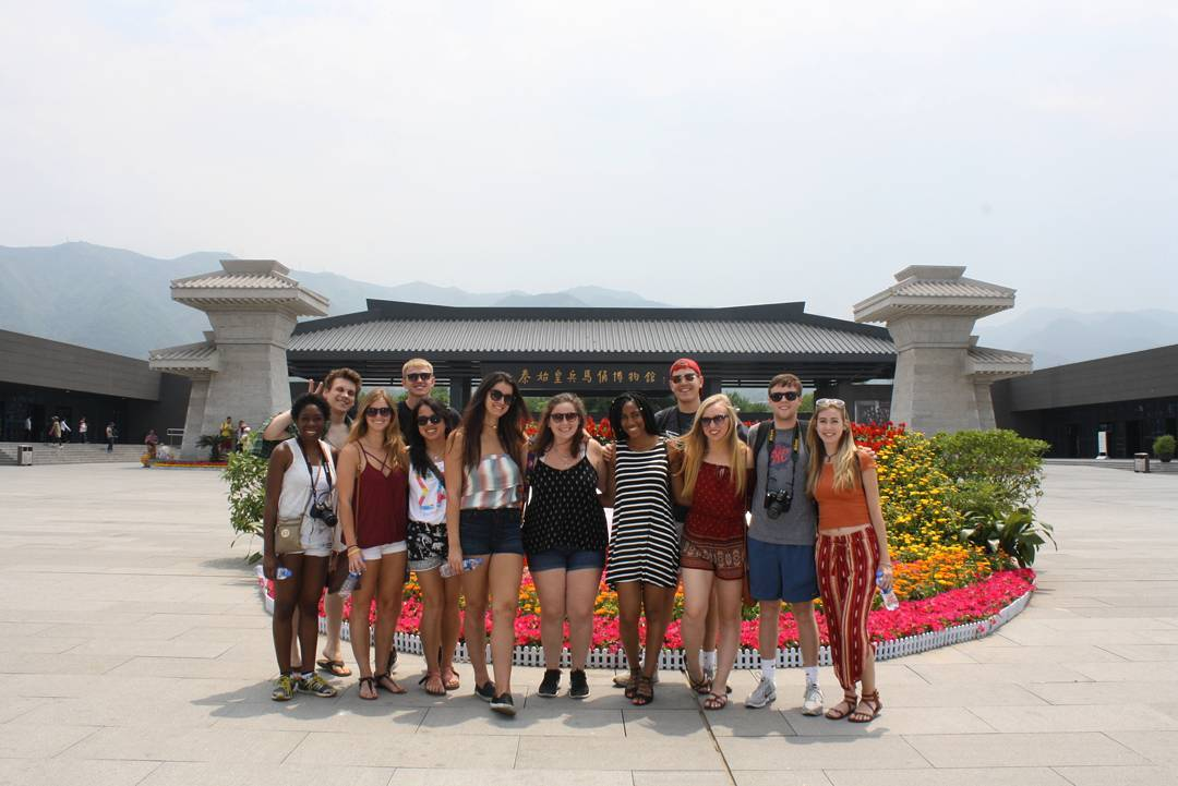 xian Terracotta Warriors tour