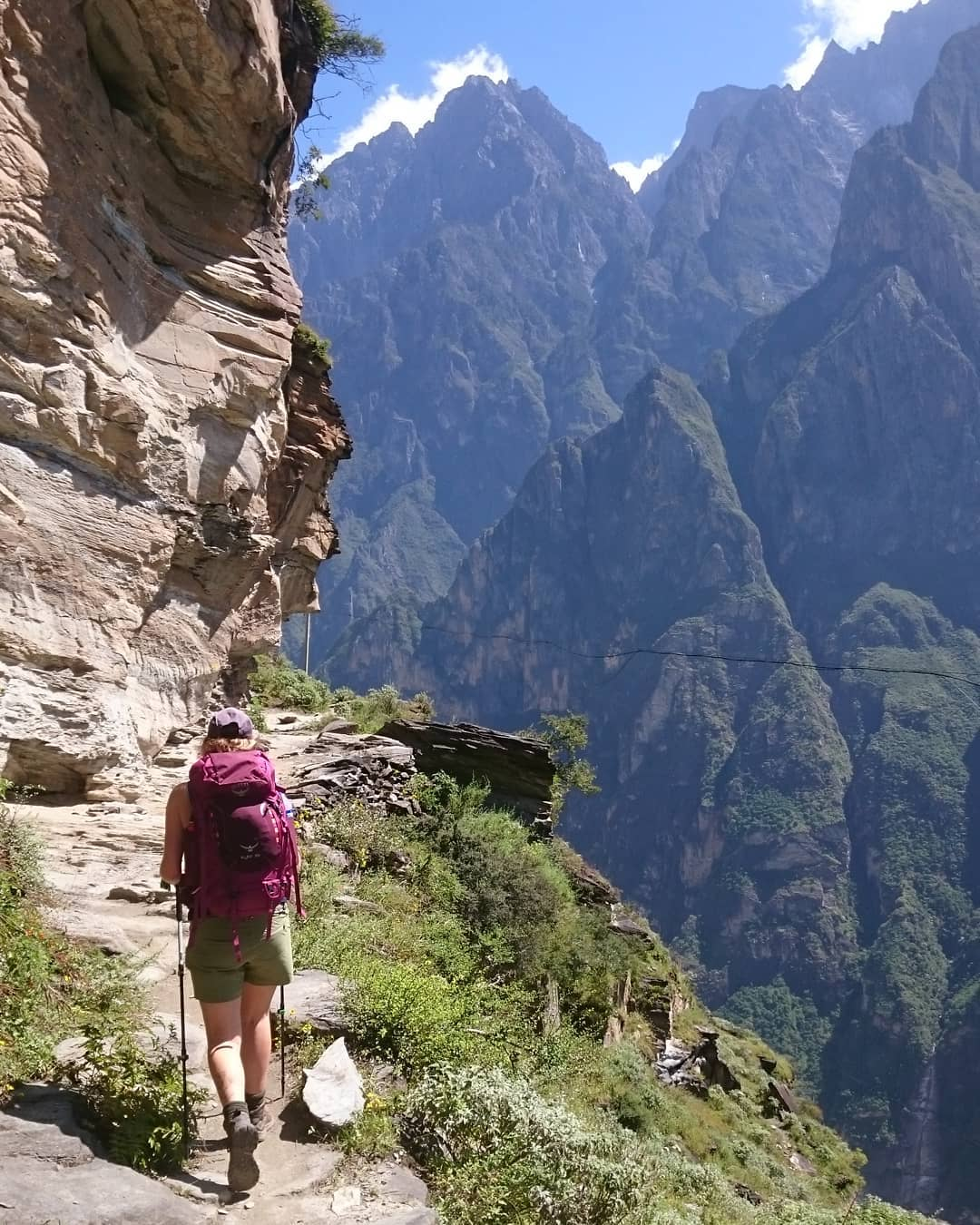 Cost Of Car Insurance >> LiJiang Tiger Leaping Gorge - China ChengDu Tours, Chengdu ...