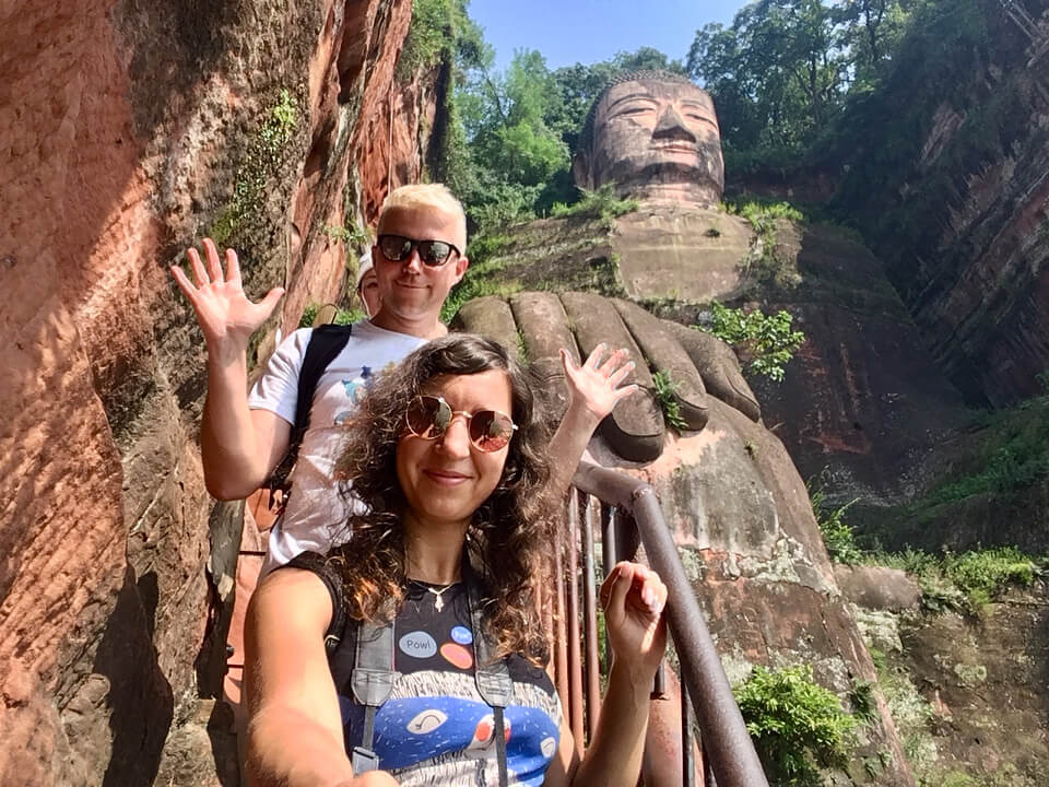 Leshan Giant Buddha Day Tour