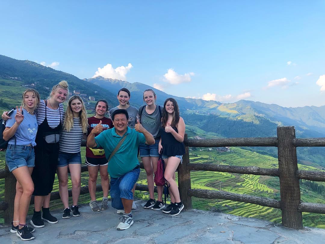 GuiLin Longji Rice Terrace Day Tour