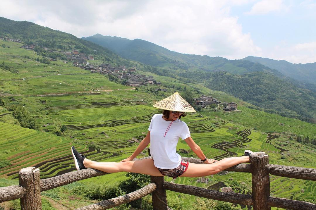 GuiLin Longsheng Rice Terrace Day Tour