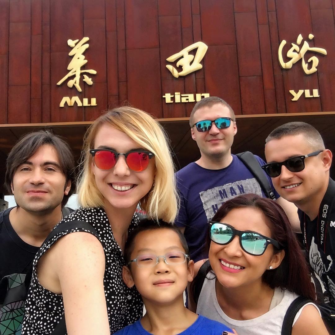 Great Wall of China: MuTianYu