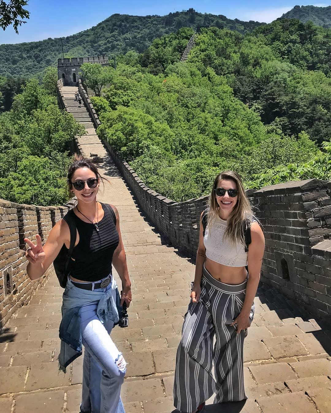 china beijing mutianyu great wall tour