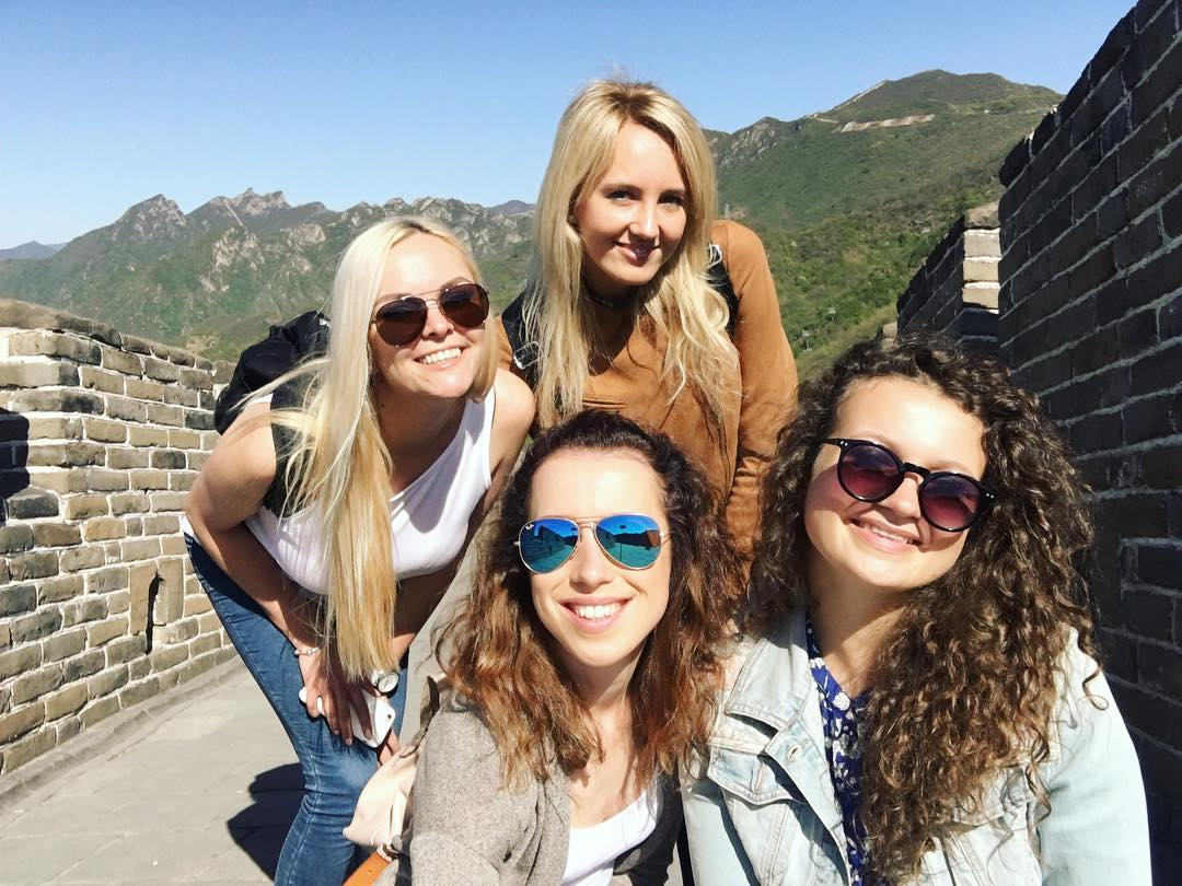 1 Day MuTianYu Great Wall Tour From BeiJing