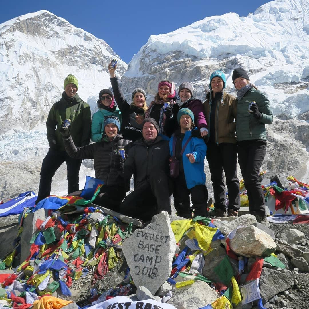 Tibet Everest Base Camp