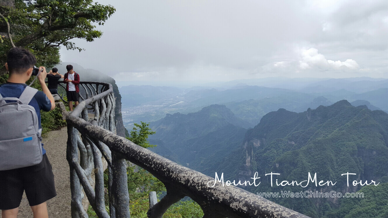 How To Plan TianMen Mount Tour in 2019