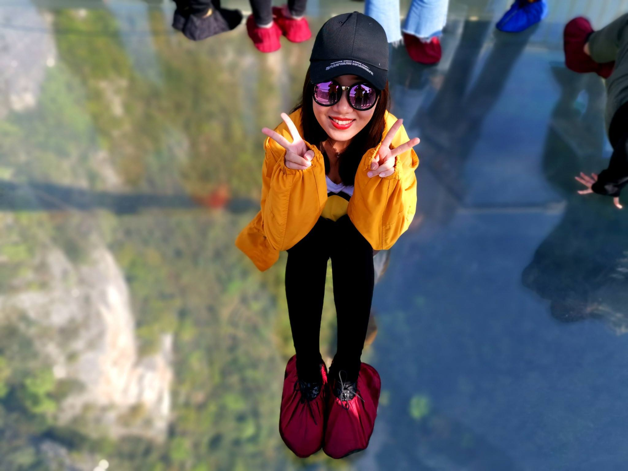 Zhangjiajie Glass Bridge Tours