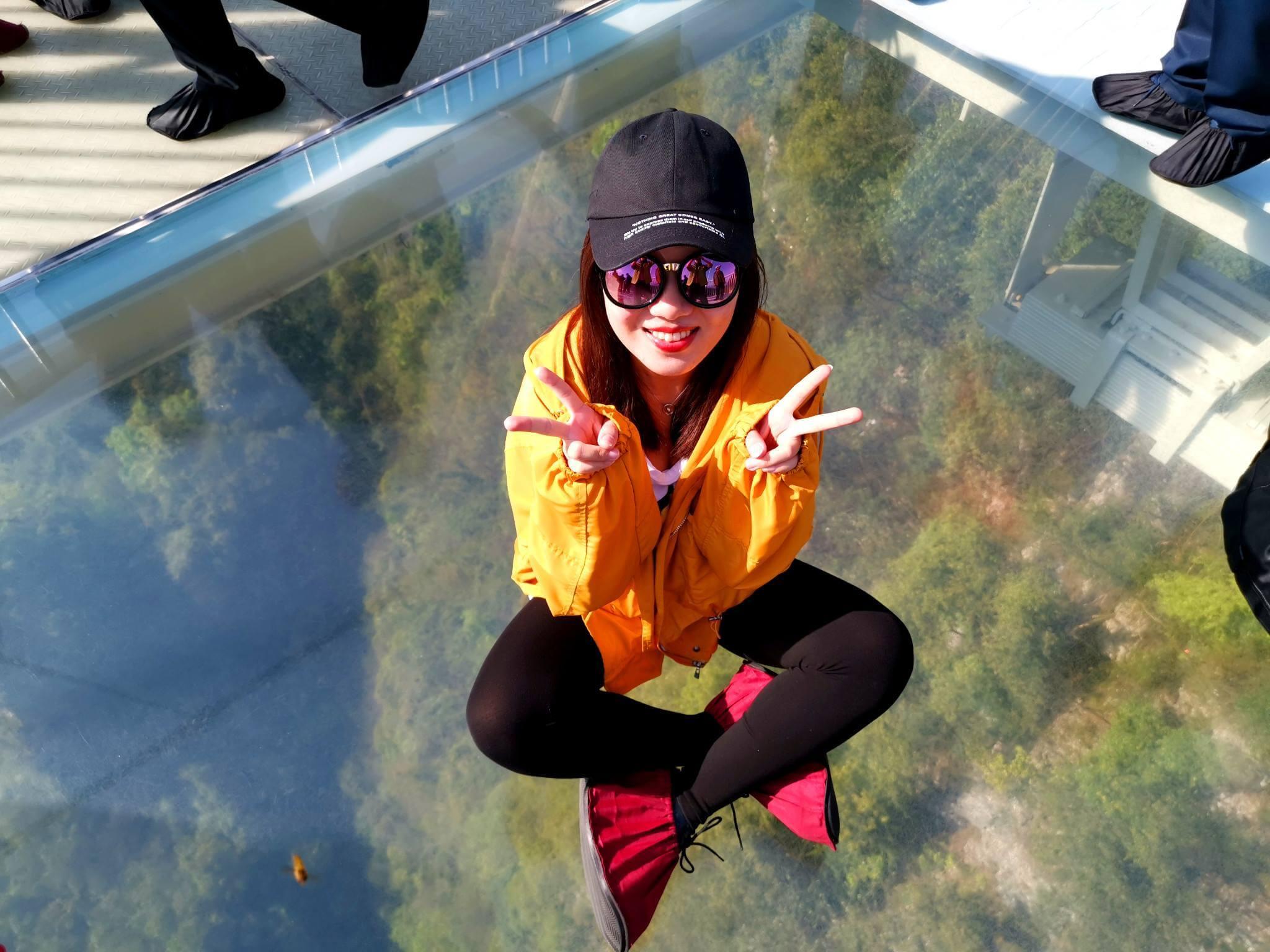 Zhangjiajie Glass Bridge Tours