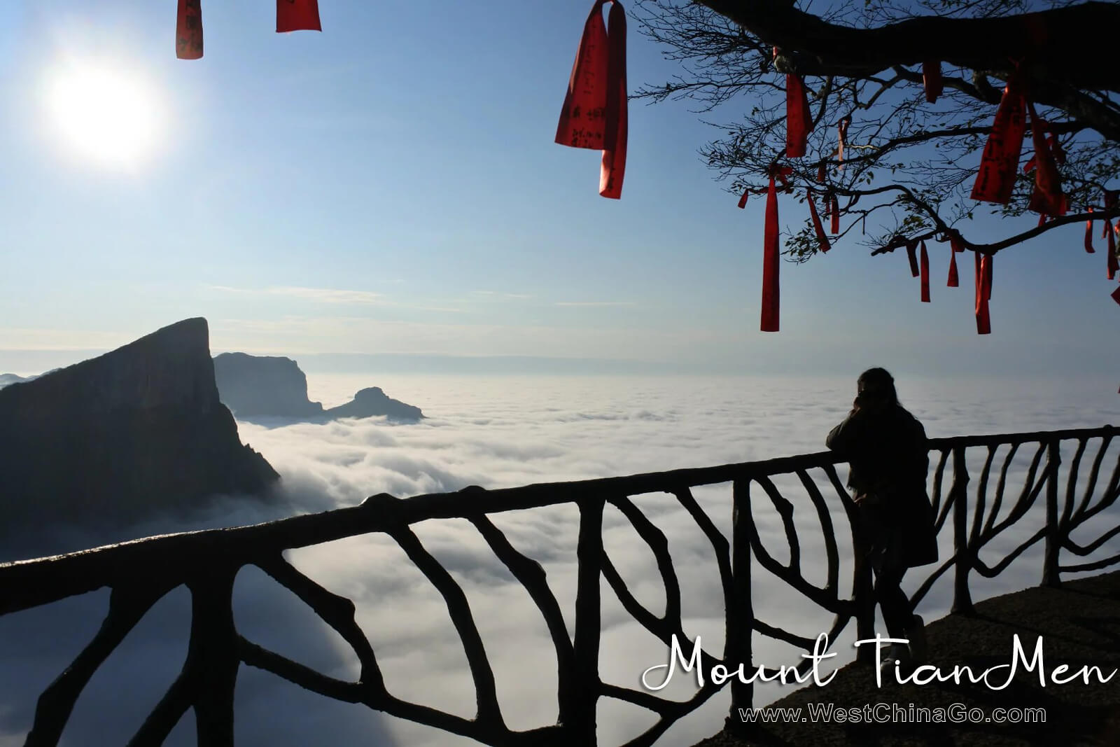 zhangjiajie Tour Photo Gallery