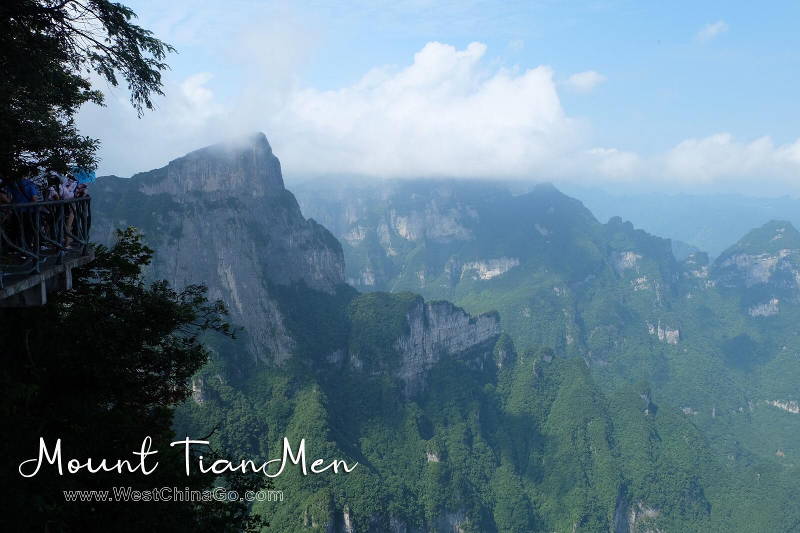 zhangjiajie Tour Photo Gallery