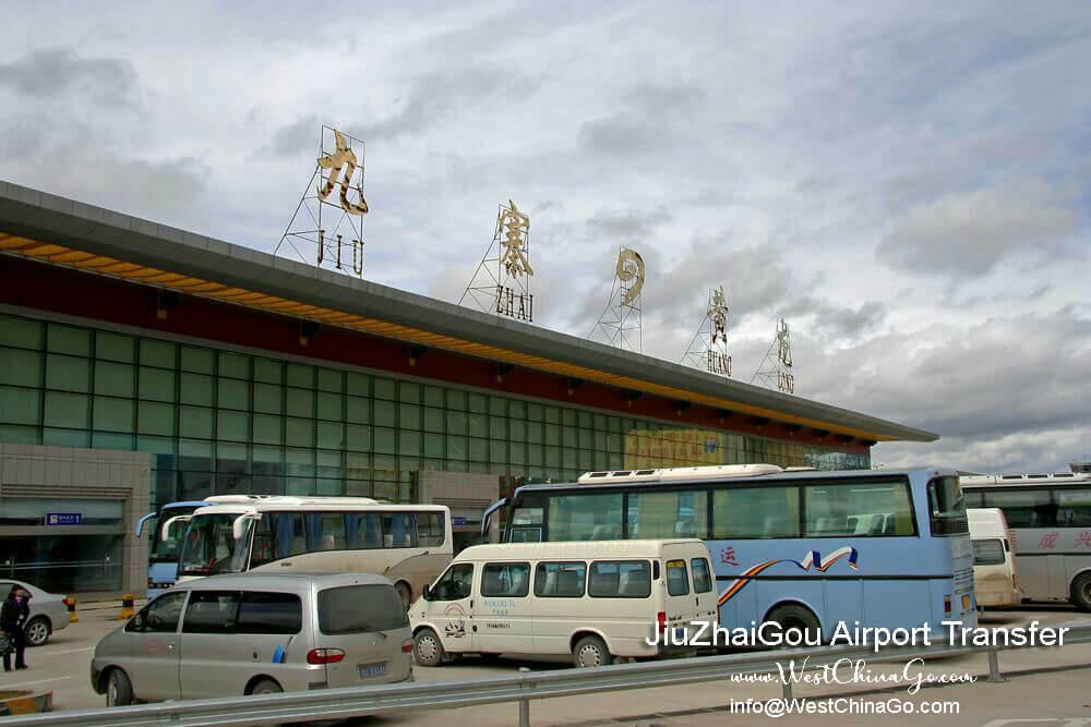 JiuZhaiGou Airport Transfer